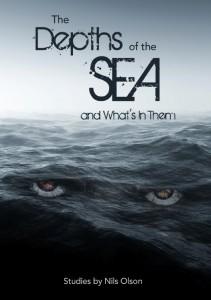 depths of sea