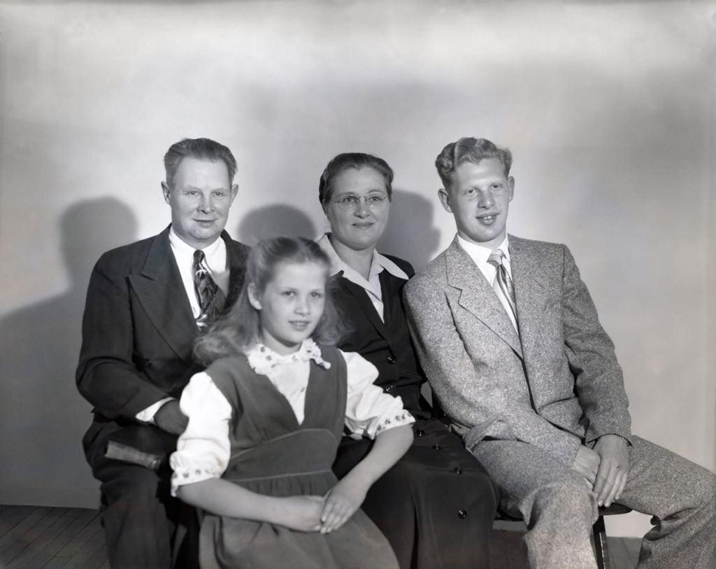 Askew family